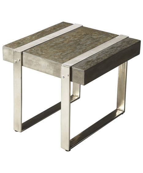 Jamison Accent Table