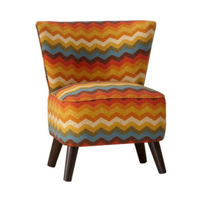 Ziggy Accent Chair